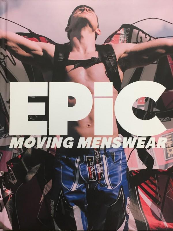 EpicMagazineBook